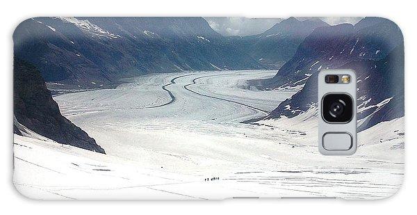 Jungfrau Glacier Galaxy Case