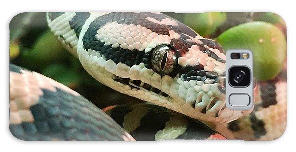 Jungle Python Galaxy S8 Case