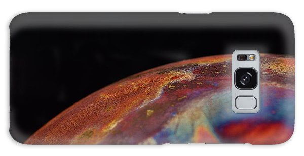 Fifth Dimensional Earth Galaxy Case