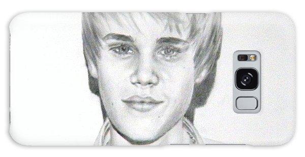 Justin Bieber Galaxy Case