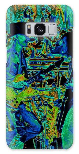 Jwinter #5 Enhanced Colors 1 Galaxy Case