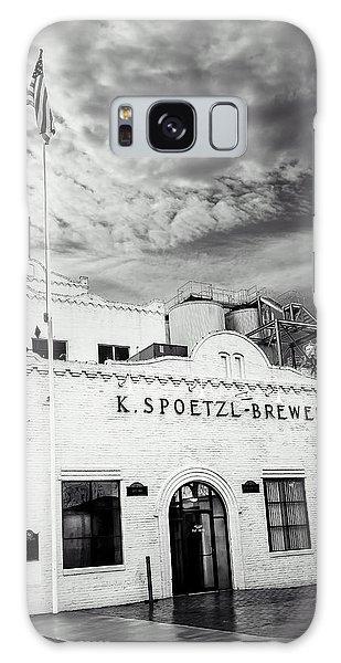 K. Spoetzl Brewery Galaxy Case