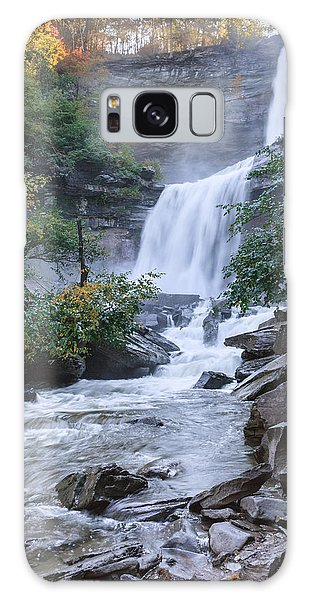 Kaaterskill Falls Galaxy Case