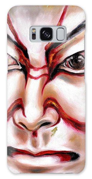 Kabuki One Galaxy Case