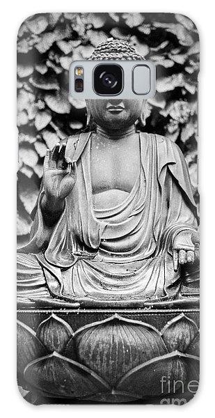 Kamakura Buddha Ix Galaxy Case