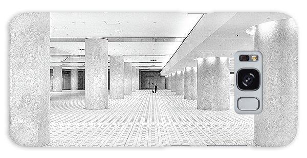 Higher Galaxy Case - Kanazawa Underground by Gary E. Karcz