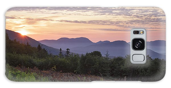 Kancamagus Highway - White Mountains New Hampshire Usa Galaxy Case