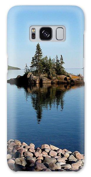 Karin Island - Photography Galaxy Case