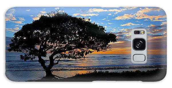 Kauai Sunrise Galaxy Case