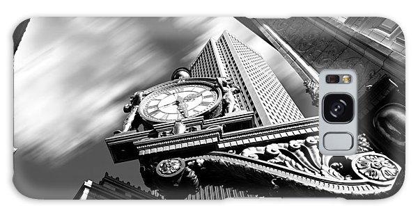 Kaufmann's Clock Galaxy Case