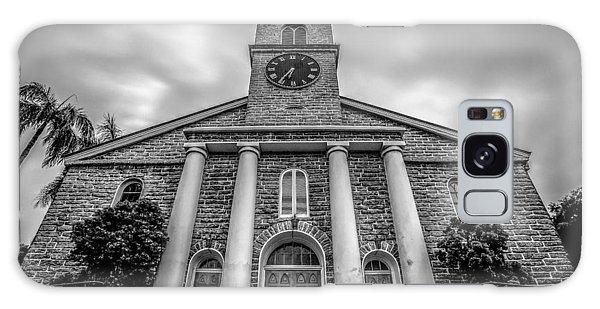 Kawaiaho Church  Galaxy Case by Robert  Aycock
