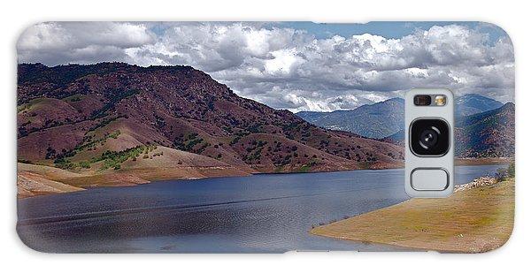 Kaweah Lake Galaxy Case