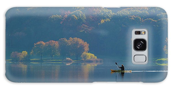 State Park Galaxy Case - Kayaking by ??? / Austin