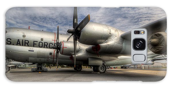Kc-97 Tanker Galaxy Case