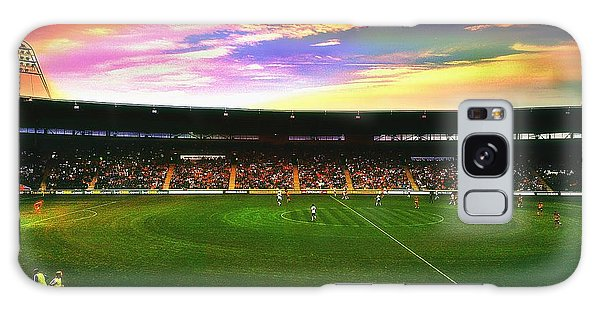 Kc Stadium In Kingston Upon Hull England Galaxy Case