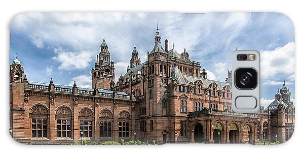 Kelvingrove Art Gallery And Museum Galaxy Case