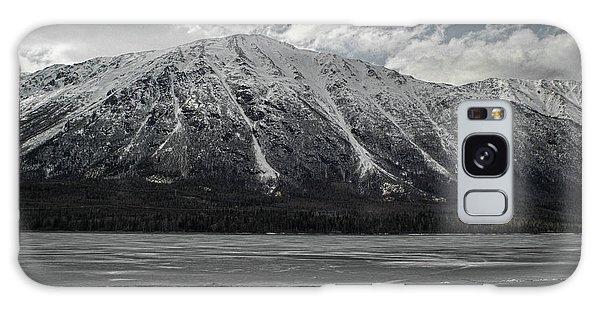 Kenai Lake Galaxy Case