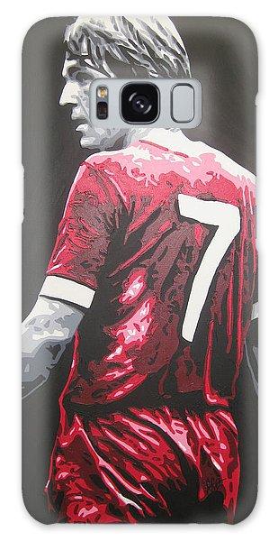 Kenny Dalglish - Liverpool Fc 2 Galaxy Case
