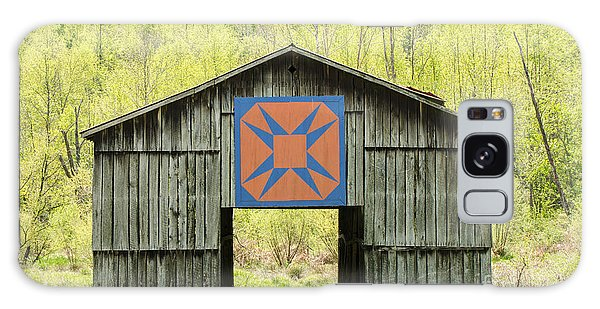 Kentucky Barn Quilt - Happy Hunting Ground Galaxy Case