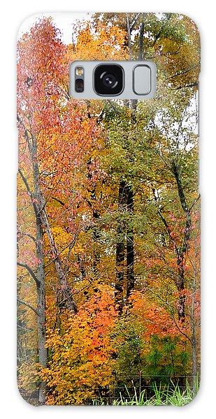 Kentucky Colors Galaxy Case