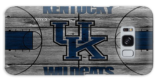 Kentucky Wildcats Galaxy Case by Joe Hamilton
