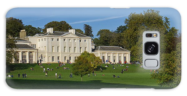 Kenwood House Hamstead Heathouse Galaxy Case