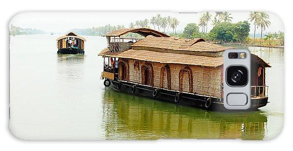 Kerala Houseboats Galaxy Case