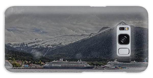 Ketchikan Alaska's Waterfront Galaxy Case