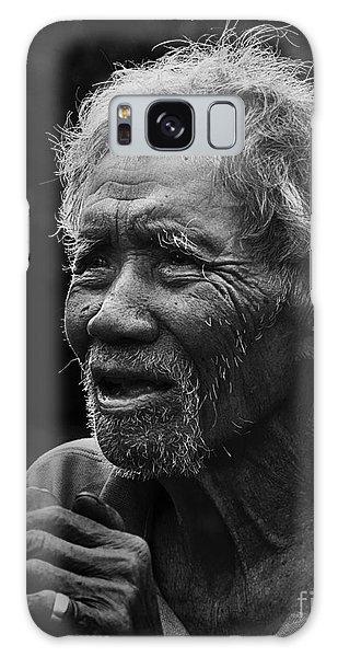 Kho Old Man Galaxy Case