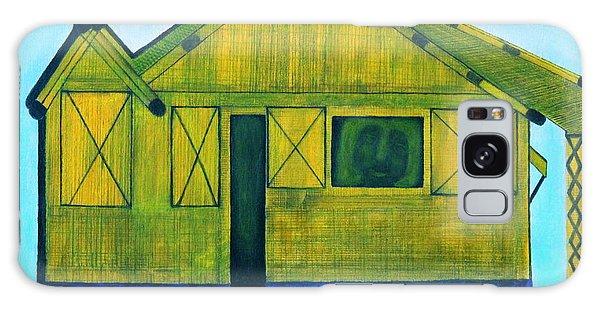 Kiddie House Galaxy Case by Lorna Maza