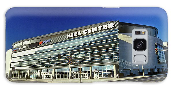 St Louis Mo Galaxy Case - Kiel Center, St. Louis, Mo by Panoramic Images