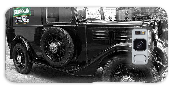 Kilbeggan Distillery's Old Car Galaxy Case by RicardMN Photography