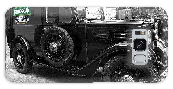 Kilbeggan Distillery's Old Car Galaxy Case