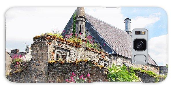 Kilkenny House Galaxy Case by Mary Carol Story