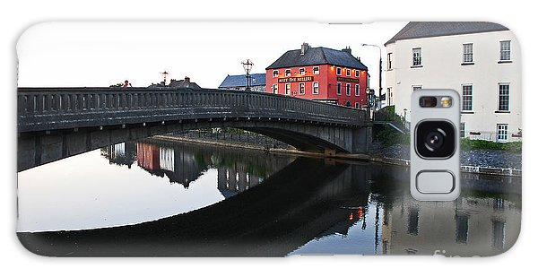Kilkenny Galaxy Case by Mary Carol Story