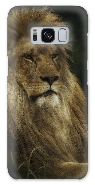 King Galaxy Case by Chris Boulton