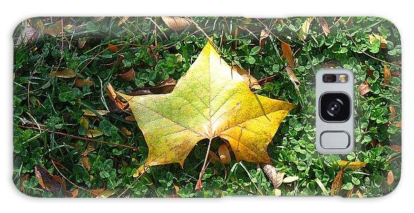 King Leaf Galaxy Case