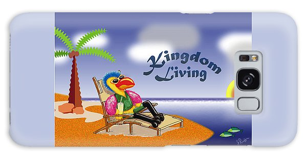Kingdom Living Galaxy Case