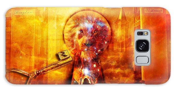 Kingdom Of Heaven Galaxy Case