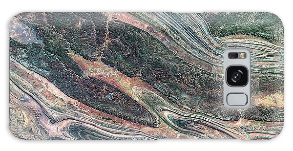 Kings Canyon Galaxy Case - Kings Canyon by Us Geological Survey