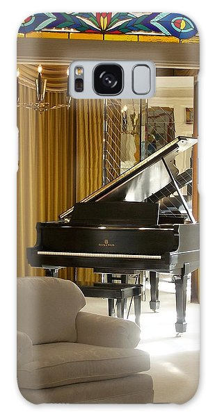 Kings Piano Galaxy Case