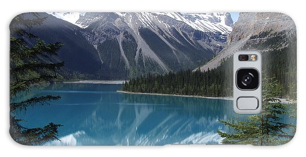 Kinney Lake - Canada Galaxy Case