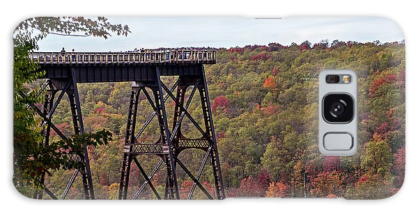 Kinzua Bridge Galaxy Case