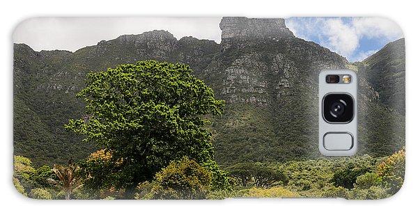 Kirstenbosch Galaxy Case