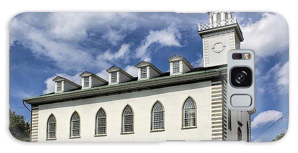 Kirtland Temple Galaxy Case