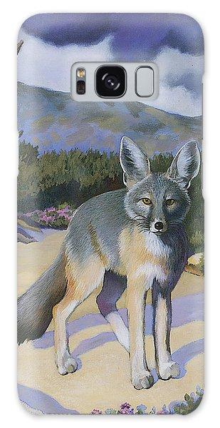 Kit Fox Galaxy Case