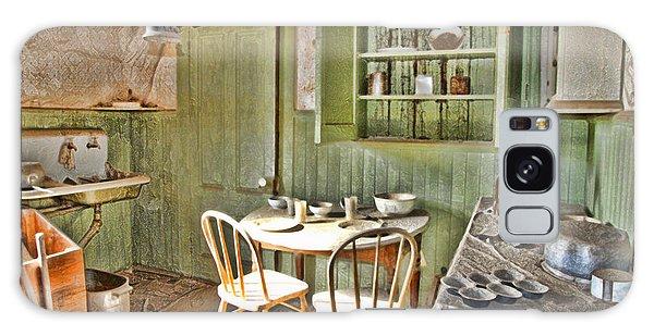 Kitchen In Bodie By Diana Sainz Galaxy Case