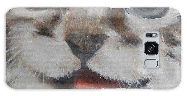 Kitten Galaxy Case by Cherise Foster