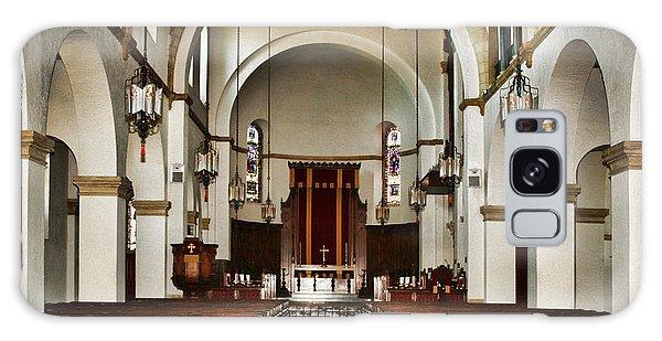Knowles Memorial Chapel Rollins College 2 By Diana Sainz Galaxy Case