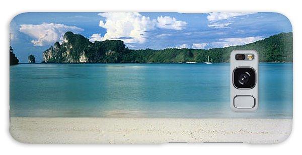 Phi Phi Island Galaxy Case - Ko Phi Phi Islands Phuket Thailand by Panoramic Images